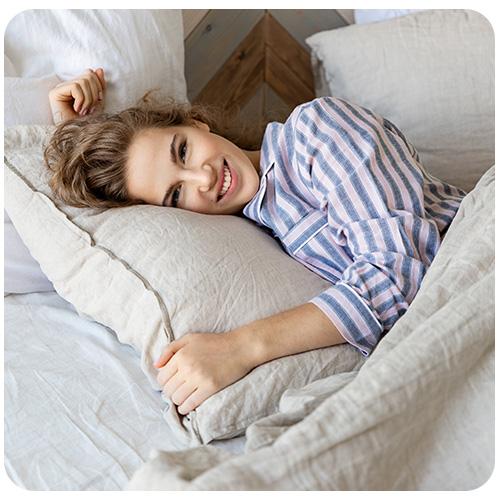 mejorando el descanso