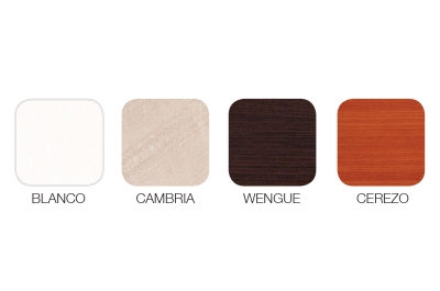 COLORES DISPONIBLES CANAPE ECONATURA