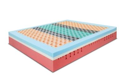 Colchón Rubik nucleo