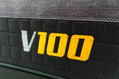 V100 SPORT PLATABANDA