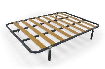Rubi fixed sommier bed base