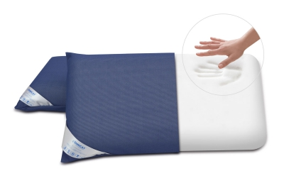 Almohada visco air fresh 1