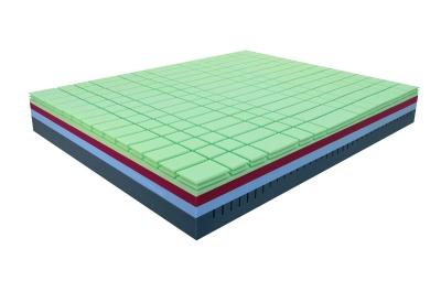 V80 colchón núcleo