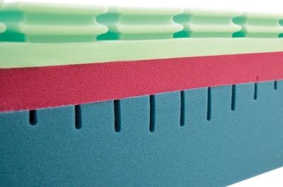 V80 colchón núcleo 1