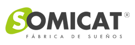 logotipo de SOMIERES CATALUÑA SL.